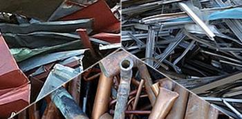 スクラップ(鉄・非鉄金属買取) 写真2